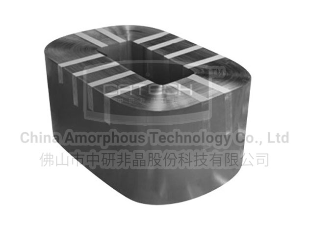 amorphous core supplier